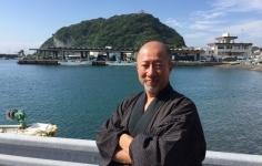 加藤義彦 Yoshihiko KATO