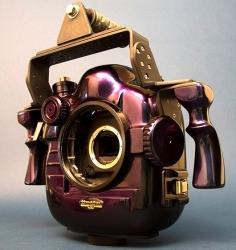 水中ブリンプ Nautilus 1Dx Mark2 for Canon