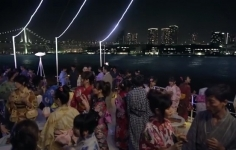 JR東海 トーキョーブックマーク 世界が変わる東京へ2014年夏篇