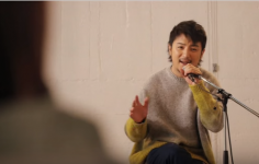 遊助(上地雄輔) 『いるよ』 ソニーレコード