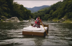 OKAMOTO's 『Dance With Me』 ソニーレコード