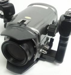 水中ブリンプ SEA&SEA VX-HC1PRO for SONY HVR-A1J