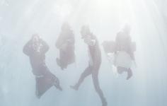 トイズファクトリー 世界の終り 「SOS」ジャケット撮影