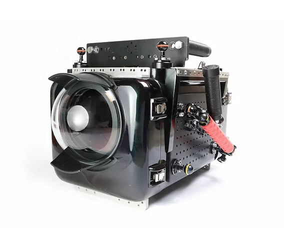 Nautilus NEO ALEXA mini / RED PL 水中撮影機材 水中カメラ レンタル|ジール撮影事業部