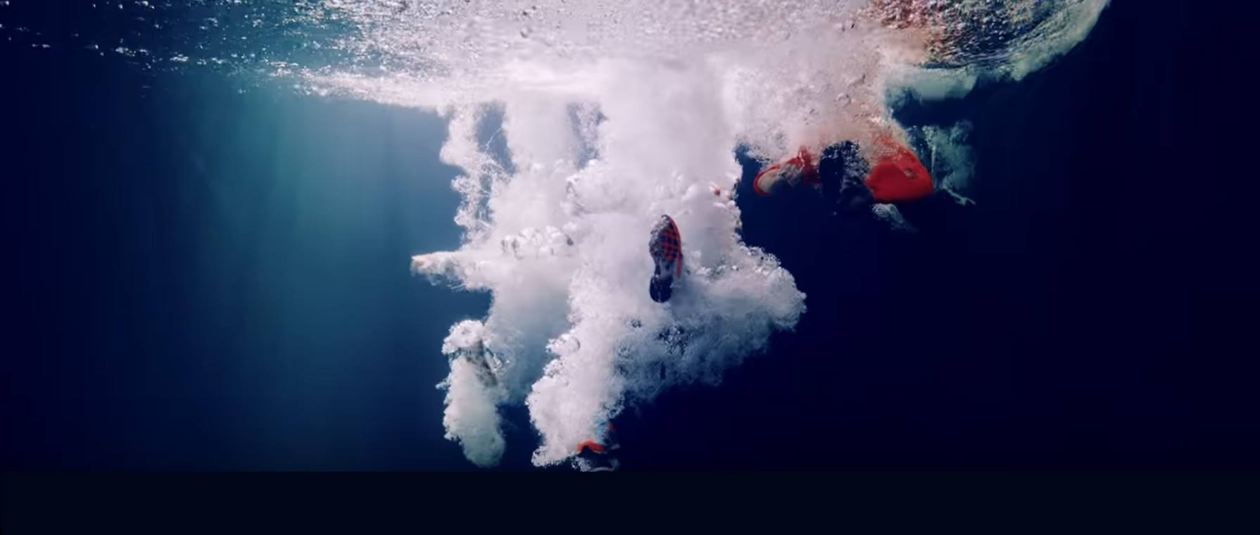 WANIMA 渚の泡沫 水中撮影 MV撮影|ジール撮影事業部