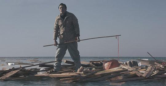 NHKスペシャル 星影のワルツ ドラマ撮影 水上撮影|ジール撮影事業部