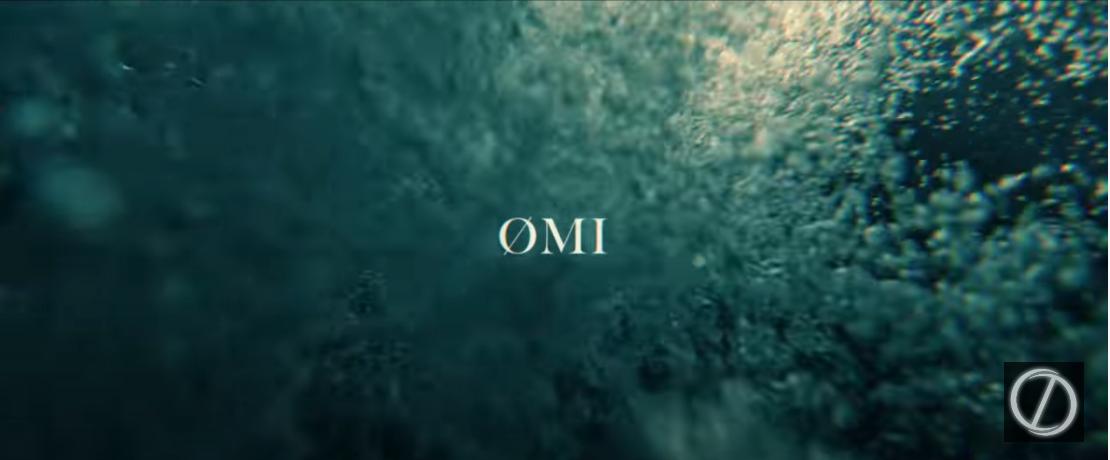 ØMI - Can You See The Light MV撮影 水中撮影|ジール撮影事業部