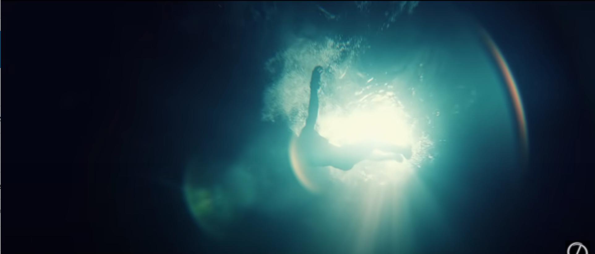 ØMI - ANSWER... SHADOW MV撮影 水中撮影|ジール撮影事業部