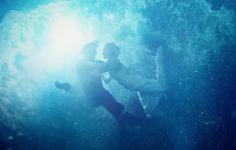 青の洞窟 「欲深くあれ」篇
