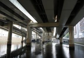日本橋川 ロケーション|ジール撮影事業部