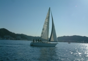 ヨット 船舶|ジール撮影事業部