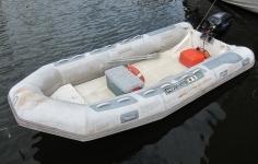 ゴムボート/インフレータブルボート