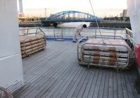レディクリスタル 船舶|ジール撮影事業部
