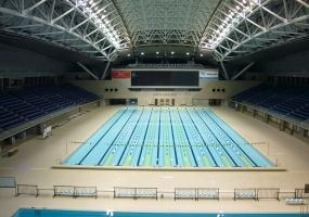 横浜 国際プール|ジール撮影事業部