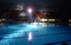 国際プール(国際規格水泳プール)