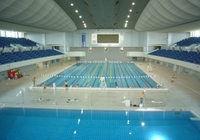 千葉 国際プール|ジール撮影事業部