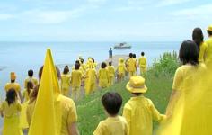 ハウスウェルネスフーズ C1000ビタミンレモン 1000人の応援団・出発篇