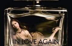 avex 古内東子『IN LOVE AGAIN』 TV SPOT 15秒、30秒篇