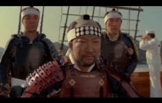 コカ・コーラ 一(はじめ)茶花 黒船篇
