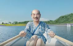 赤城乳業 Sof ボート篇「もう食べた?バニラ・カフェオレ・チョコ」