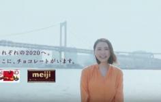 明治製菓 FOR2020 新垣さんの想い(新垣結衣)篇