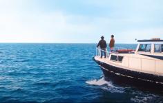 タカラレーベン 「海は広いな」篇