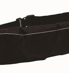 ライフジャケット 腰巻タイプ自動膨張式 黒