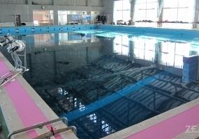ダイビングプール 水中撮影 ロケーション|ジール撮影事業部