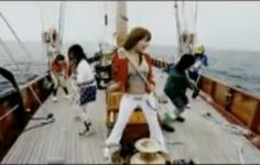 BONBON BLANCO 『Bon Voyage』 コロンビアミュージック