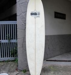 サーフボード ファンボード 7'7
