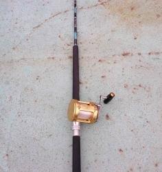 釣り竿各種