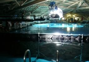 ダイビングプール ロケーション |ジール撮影事業部