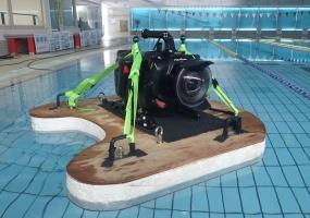ブリンプボード 撮影機材レンタル|ジール撮影事業部