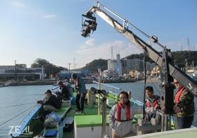 劇用船 漁船|ジール撮影事業部