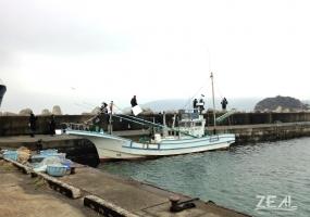 劇用船・カメラ船 漁船 |ジール撮影事業部