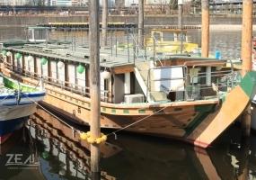 屋形船|ジール撮影事業部
